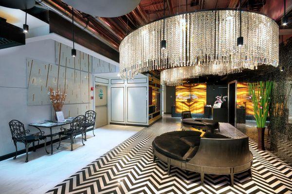 فندق سكاي في بانكوك
