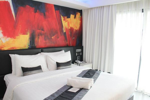 فندق سكاي من افضل فنادق بانكوك