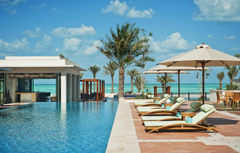 حجز فنادق ابوظبي جزيرة السعديات