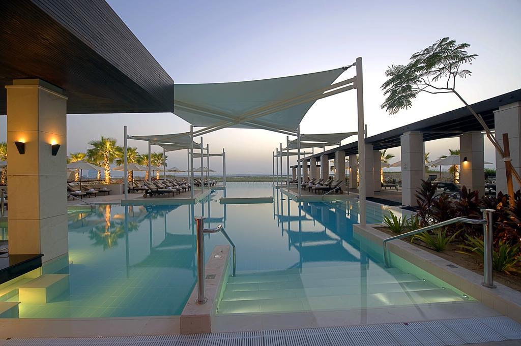 افضل فنادق في ابوظبي جزيرة ياس