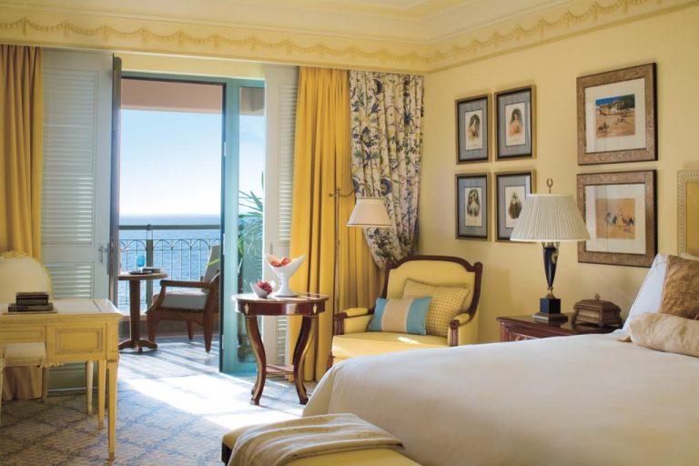 فنادق الاسكندريه على البحر