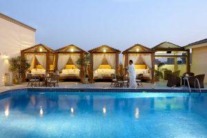 فندق بارسيلو الهرم
