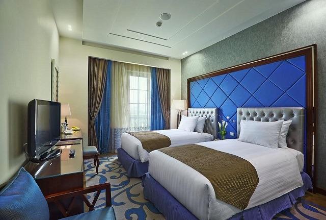 فنادق في مدينة نصر