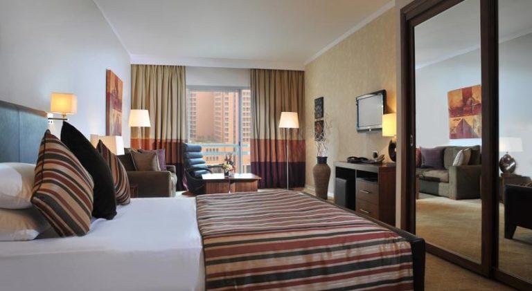 افضل شقق فندقية في القاهرة - فنادق مصر القاهرة