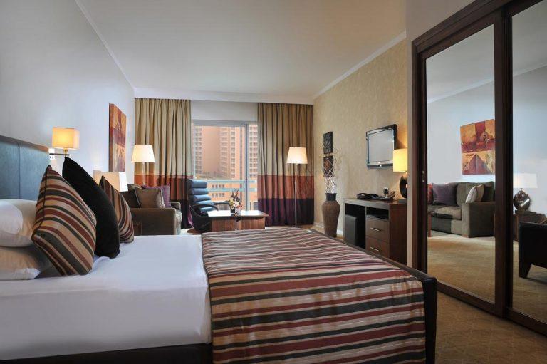 افضل فنادق مدينة نصر القاهرة