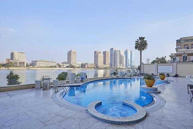 القاهرة فنادق