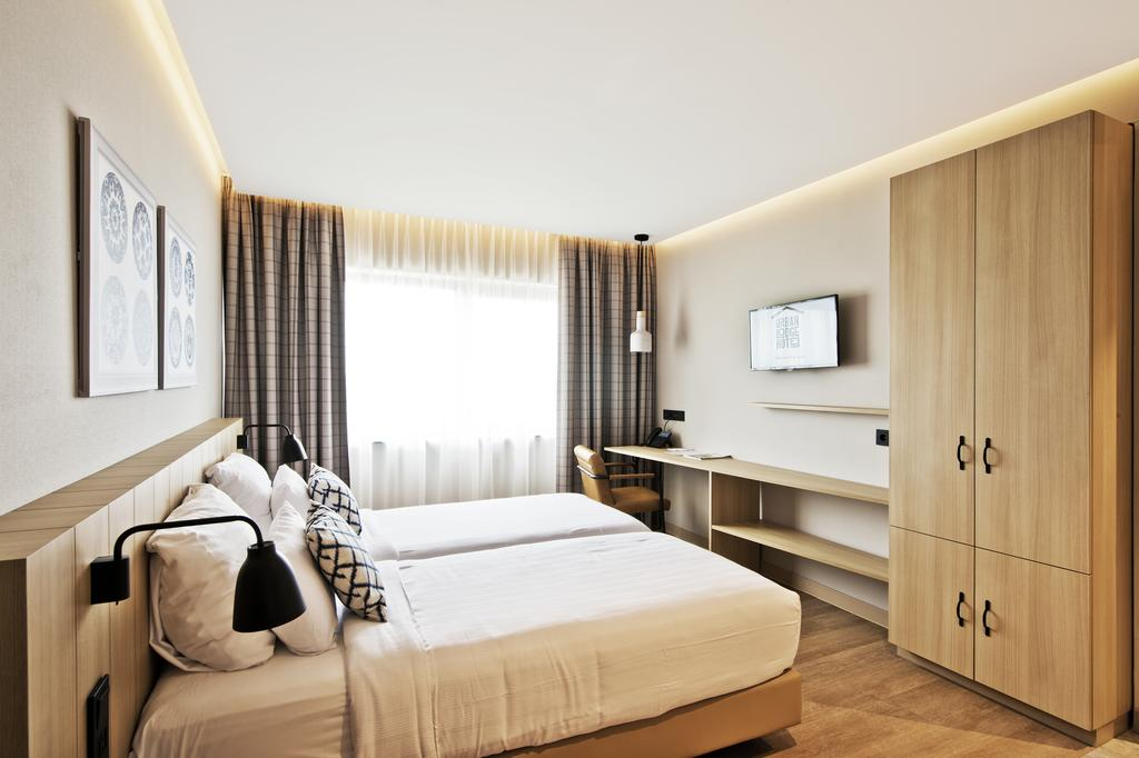 ارخص الفنادق في امستردام وأكثرها حجزاً في هذا التقرير