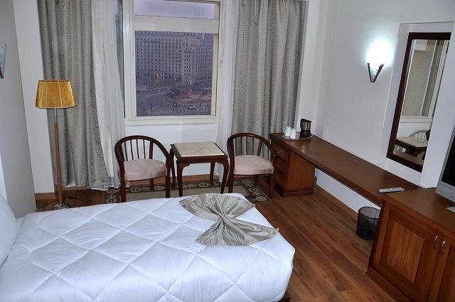 فنادق بالقاهرة 3 نجوم