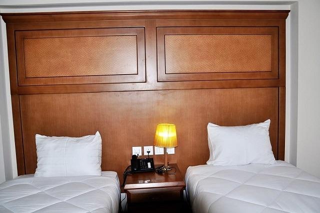 فندق كليوباترا بالاس القاهرة