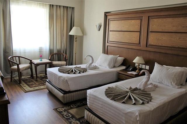 فندق كليوباترا القاهرة