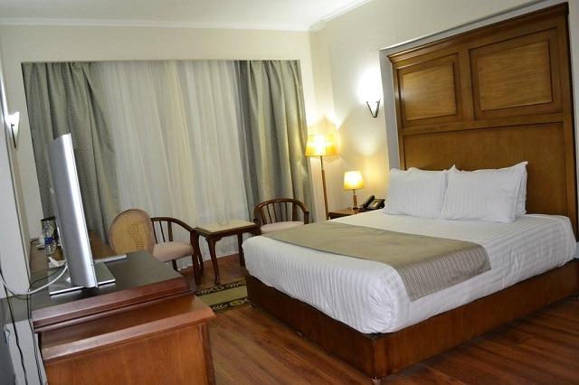 فندق كليوباترا في القاهرة