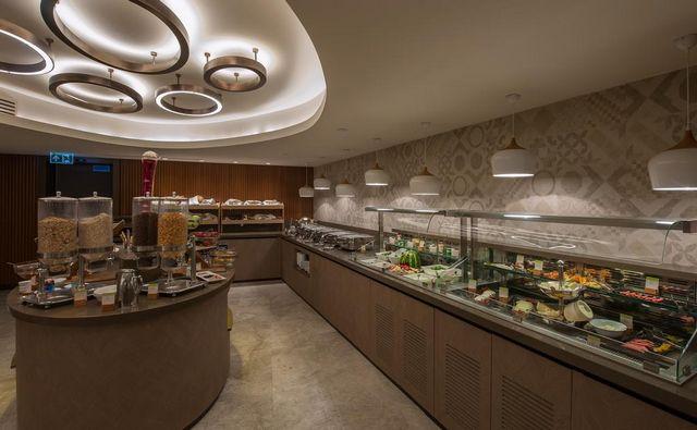فندق دبل تري باي هيلتون اسطنبول سيركجي