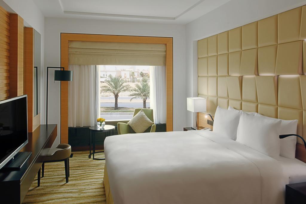 فندق دبل تري في الرياض