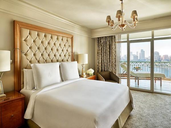 فنادق في القاهرة خمس نجوم
