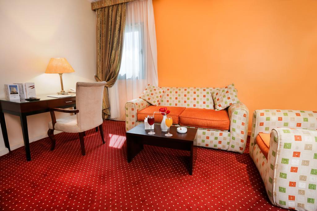 فندق الجوهرة في القاهرة الهرم