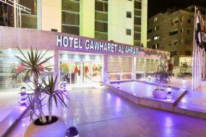فندق جوهرة الهرم من افضل فنادق القاهرة
