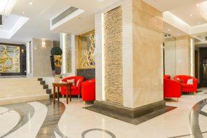 فندق جولدن توليب فلامنكو القاهرة