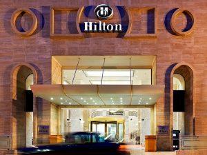 فندق هيلتون الزمالك من افضل فنادق القاهرة
