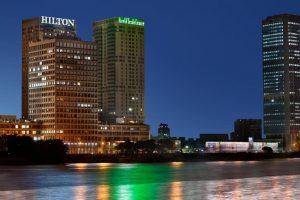 فندق هيلتون القاهرة المركز العالمي