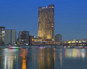 فندق هيلتون رمسيس القاهرة