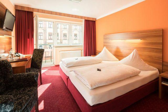 اروع فنادق في ميونخ قريبه من المارين