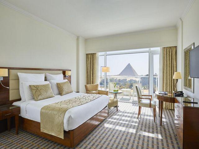 فنادق في الجيزه وذات قيمة ممتازة