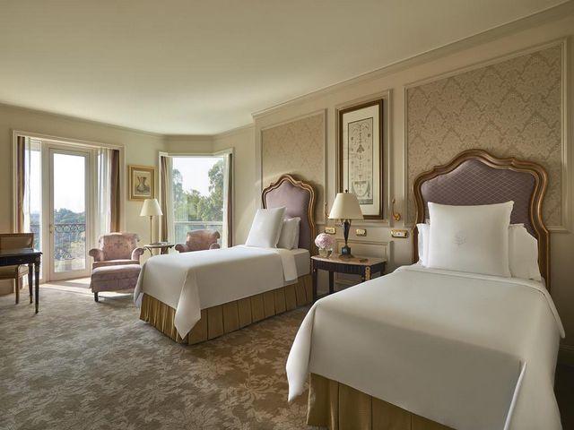 فنادق في الجيزة وبخدمات راقية تجعل الإقامة بها لا تفوت