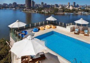 فندق كمبنسكي القاهرة