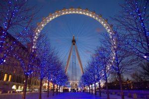 شقق للايجار في لندن رخيصه