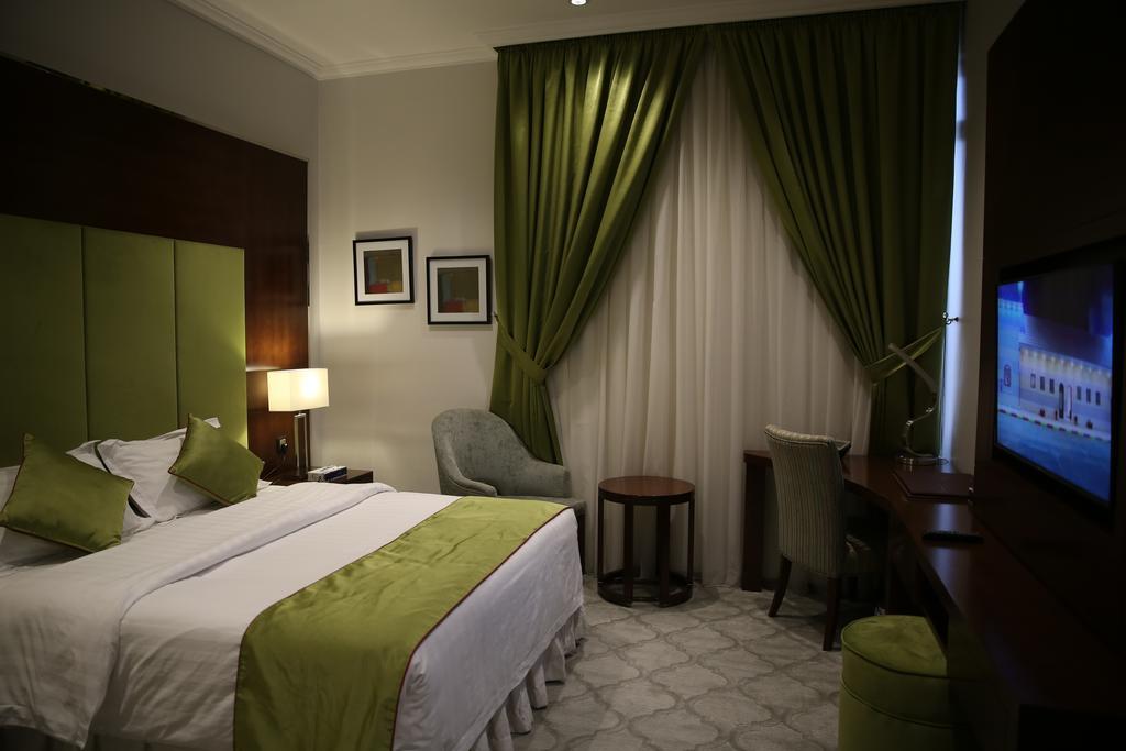فندق مداريم الرياض