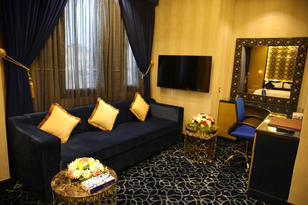 فندق مداريم في الرياض