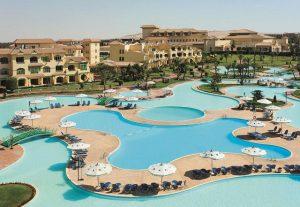فندق موفنبيك من افضل فنادق القاهرة