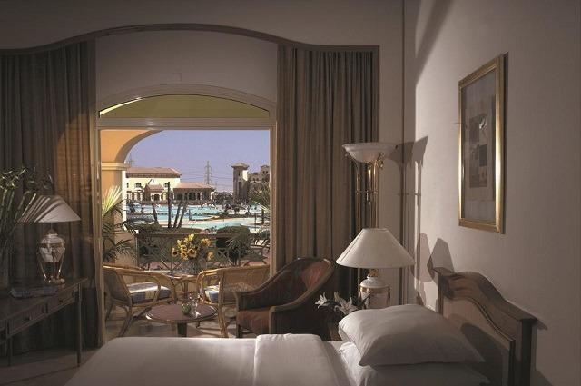 اهم فنادق القاهرة خمس نجوم