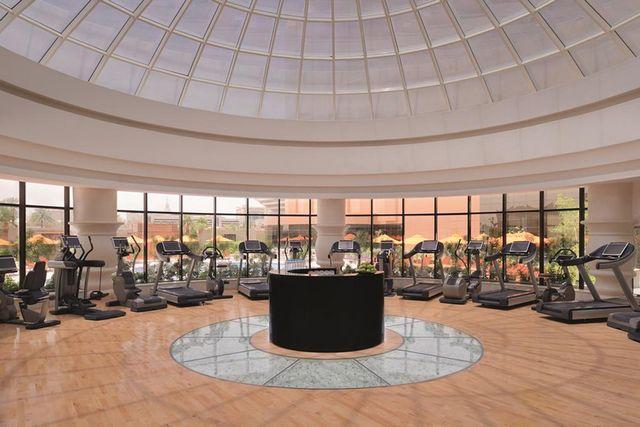 فندق موفنبيك الرياض في السعودية