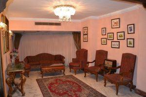 فندق ام كلثوم القاهرة من افضل الفنادق في القاهرة