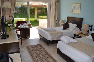 فندق بيراميدز بارك الجيزة من افضل فنادق القاهرة