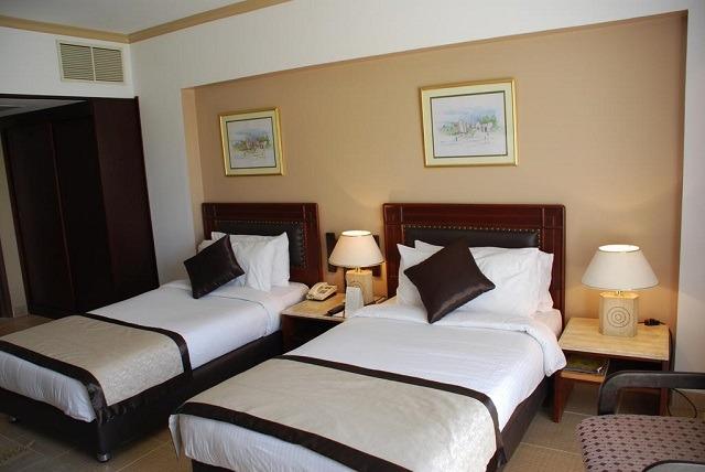 فندق بيراميدز بارك ريزورت الجيزة