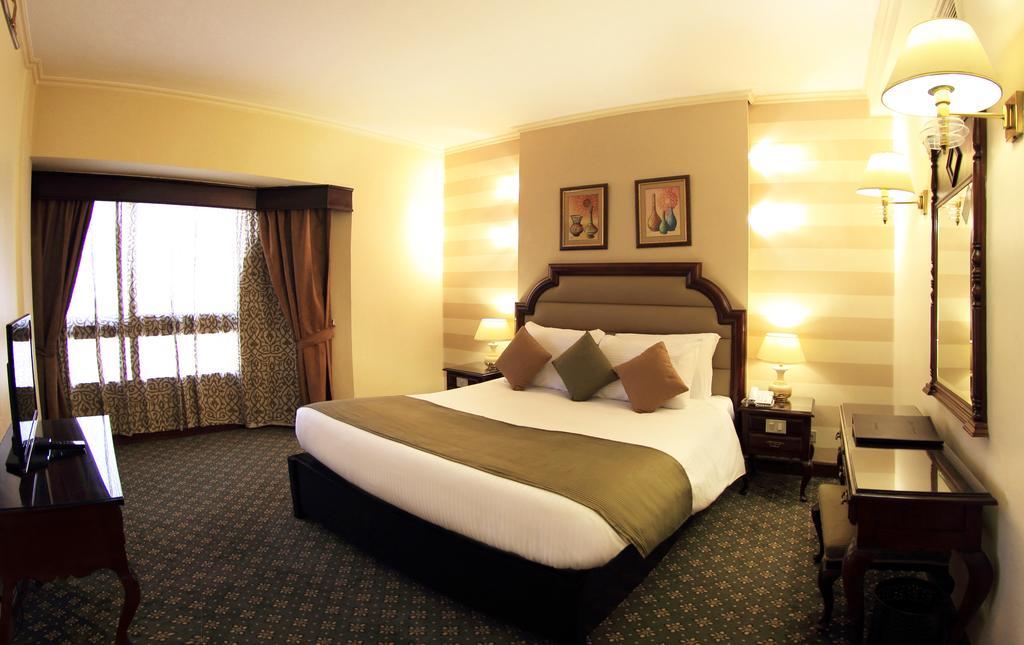 فنادق الدقي القاهرة 5 نجوم