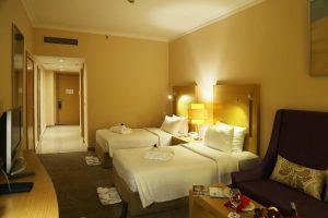 فندق راديسون بلو في القاهرة