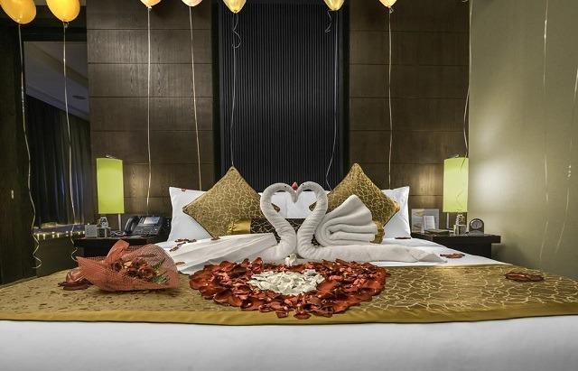 افضل فنادق الرياض الرومانسيه