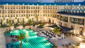 فندق رويال مكسيم بالاس كمبنسكي القاهرة