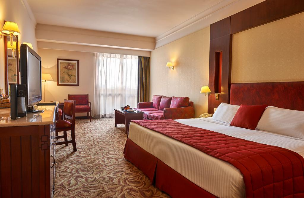 افضل فنادق الدقي القاهرة 5 نجوم