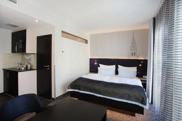 فنادق في المارين بلاتز ميونخ