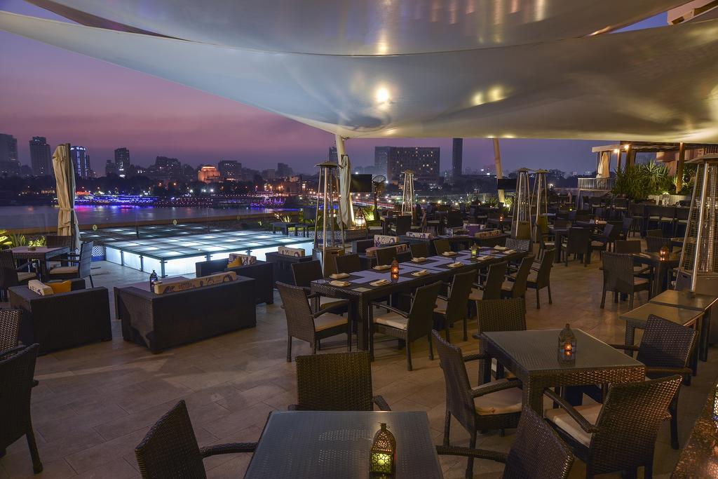 تقرير عن فندق سميراميس القاهرة - رحلاتك