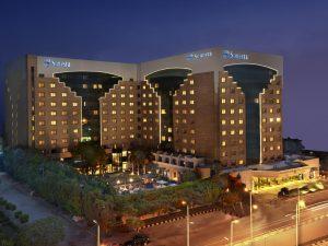 فندق سونستا القاهرة