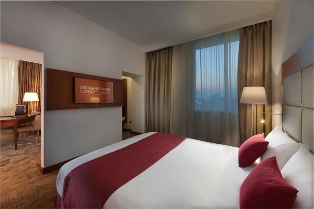 حجز فنادق القاهرة خمس نجوم
