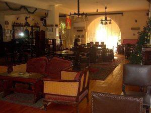 فندق وندسور من افضل فنادق القاهرة
