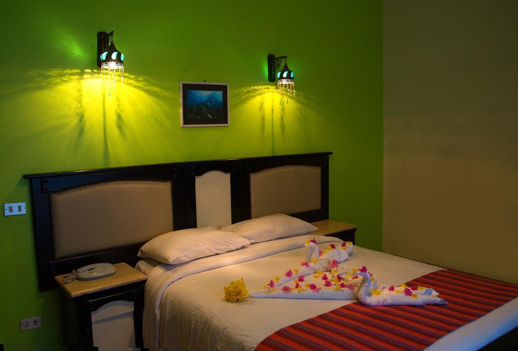 فندق نعمة بلو من فنادق 3 نجوم شرم الشيخ التي تتمتّع بأسعار رخيصة.