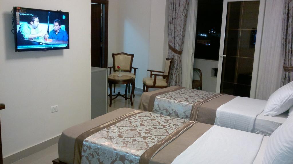 افضل فنادق رخيصة في الاسكندرية