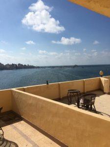 فندق عبير مدينة الاسكندرية